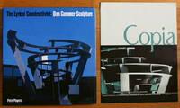 The Lyrical Constructivist: Don Gummer Sculpture