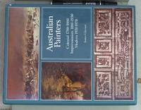 image of Australian Painters. Colonial 1788-1880;  Impressionists 1881-1930;  Modern 1931-1970