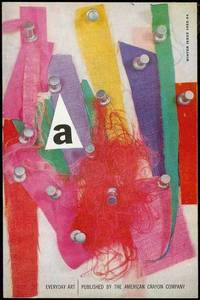 Everyday Art (Vol. 32, Winter issue 1953-54)