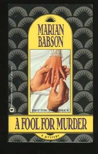 image of A Fool for Murder: A Mystery