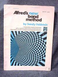 Alfred's new band method Snare Drum Book One