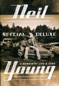 image of Special Deluxe