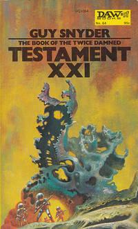 Testament XXI