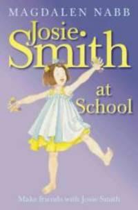 image of Josie Smith at School