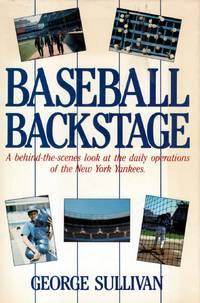 Baseball Backstage