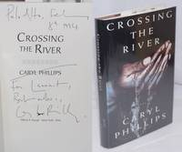 image of Crossing the river a novel [signed]