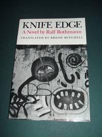 image of Knife Edge