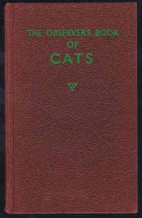 image of The Observer's Book of Cats