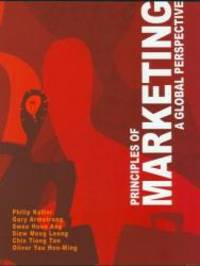 image of Principles of Marketing: A Global Perspective
