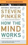 How the Mind Works by Steven Pinker - 2014-06-08