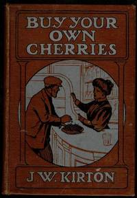 image of Buy Your Own Cherries! and How Sam Adams's Pipe Became a Pig