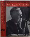 image of THE COLLECTED POEMS OF WALLACE STEVENS.