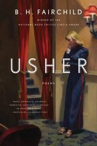 image of Usher : Poems
