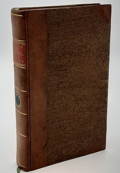 Bern.: Societe Typographique., 1776. 1st French translation.. Contemporary half calf over speckled b...