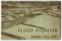 Flood Disaster Kansas City 1951