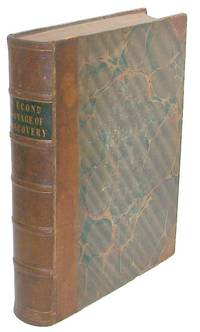 Journal of a Second Voyage for the Discovery of a North-West Passage From the Atlantic to the Pacific Performed in the Years 1821-22-23..