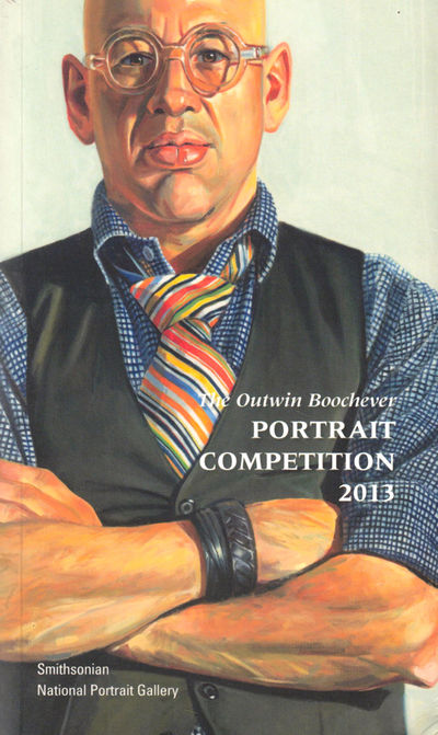 Washington DC: Smithsonian National Portrait Gallery, 2013. Paperback. Very good. 80pp. Very good in...