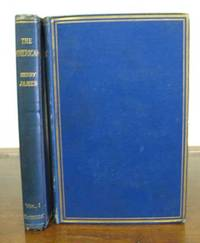 The AMERICAN.  In Two Volumes
