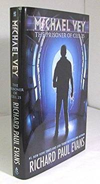 image of Michael Vey : The Prisoner of Cell 25 {With 3D Card also Signed!}