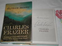 Thirteen Moons: SIGNED