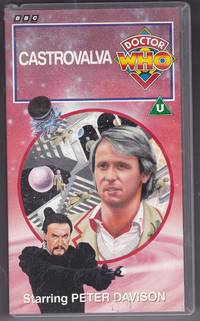 image of DOCTOR WHO: CASTROVALVA(VHS VIDEO)
