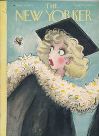 The New Yorker: June 8, 1940
