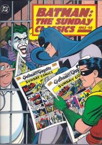 BATMAN: THE SUNDAY CLASSICS 1943-1946
