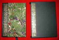 The Book of Common Prayer Ornamented with Wood Cuts from Designes of Albrecht Durer, Hans Holbein and Others. In Imitation of Queen Elizabeth's Book of Christian Prayers