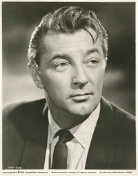 image of The Grass is Greener (Original photograph of Robert Mitchum from the 1960 film)