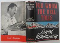For Whom the Bell Tolls by  Ernest Hemingway  - Signed First Edition  - 1940  - from Bookbid Rare Books (SKU: 1907108)
