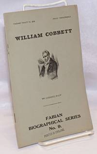 image of William Cobbett