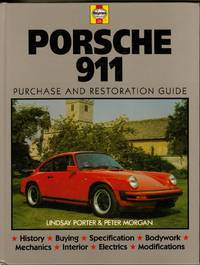 Porche 911: Purchase and Restoration Guide
