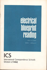 image of ELECTRICAL BLUEPRINT READING.
