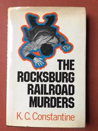 image of The Rocksburg Railroad Murders