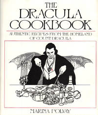 image of THE DRACULA COOKBOOK