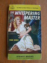 image of The Whispering Master # 726