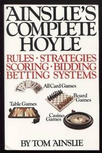 image of Ainslie's Complete Hoyle