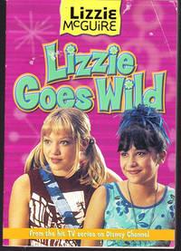 Lizzie McGuire Lizzie Goes Wild