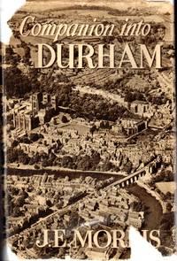 Companion Into Durhan (Metheun's Companion  Series)