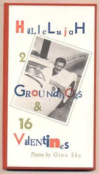 Hallelujah Two Groundhogs & Sixteen Valentines