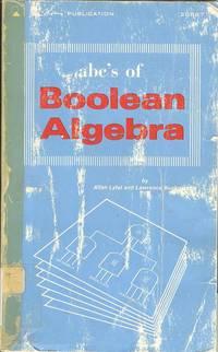 ABC\'s of Boolean Algebra