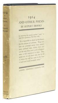 Robert Brooke Poems 7