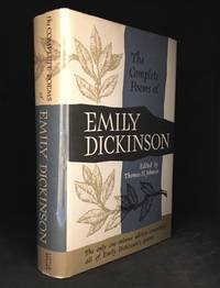 image of The Complete Poems of Emily Dickinson