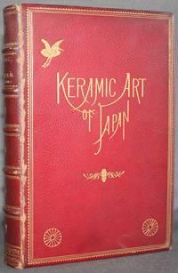 image of KERAMIC ART OF JAPAN