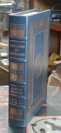 The Guns of Navarone (Easton Press)