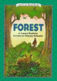 Forest (I Can Read Books)