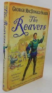 The Reavers (Signed First Edition)