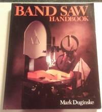 image of BAND SAW HANDBOOK