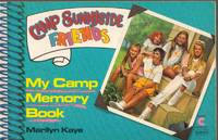 My Camp Memory Book: A Camp Sunnyside Friends Special