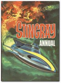 Stingray Annual 1967